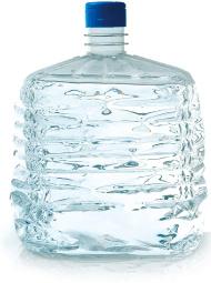 ボトル回収不要のワンウェイシステム